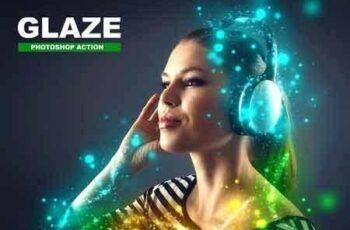 1808117 Glaze Photoshop Action 2683176 7