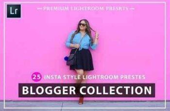 1808145 25 Pro Blogger Lightroom Presets 2636845 3