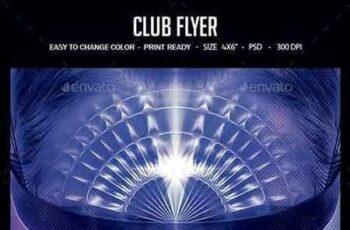 1808174 Club Flyer 22218520 1