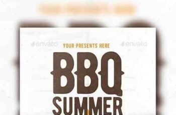 1808184 BBQ Summer Flyer 16812206 6
