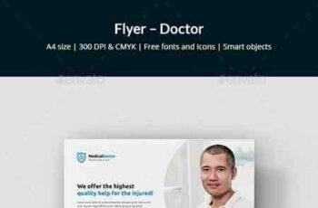 1808188 Flyer – Doctor 22116718 3