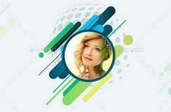 1808213 Smart Photo Frame Template V12 21955134