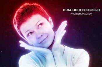 1808224 Dual light Color Pro Photoshop Action 3467598 6