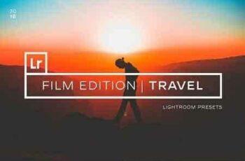 1808230 100+ Film Travel Lightroom Presets 2708397 5