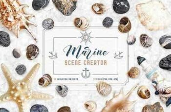 1808233 Marine Scene Creator 2735782 6