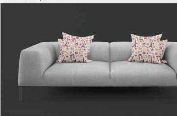 1808241 Pillow Mock-ups 3470805 6