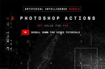 1808260 Artificial Intelligence Bundle 22188876 2