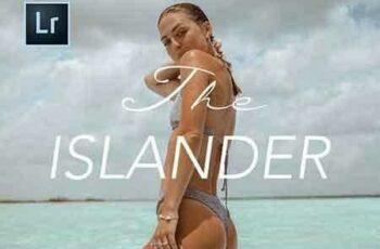 1808268 The Islander - Presets pack 2683582 7