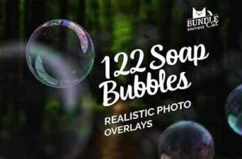 1808274 122 Soap Bubbles Photo Overlays 22175413 8