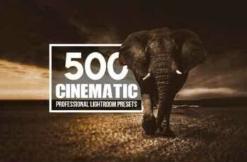1808278 Cinematic - 500 Lightroom Presets 3447821 7