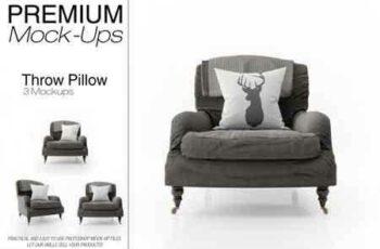 1808293 Throw Pillow Mockups 3450484 2