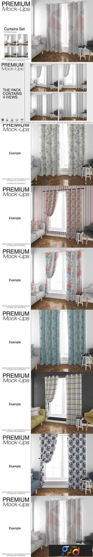 1809037 Curtains Mockup Set 3470223 1