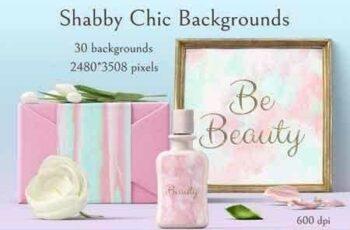 1809075 Shabby Chic Backrounds 56599 8