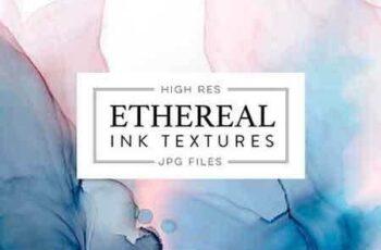 1809106 Ethereal Ink Texture Collection 2544286 7