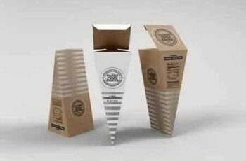 1809121 Funnel Paper Box Packaging Mockup 2802722 6
