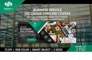 1809138 Business Service Facebook Timeline Covers - AR 22281561 7