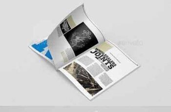 1809168 A4 Magazine Catalog Mockup 10636324 7