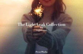 1809183 The Light Leak Collection - Lightroom Presets 43849 5