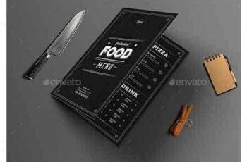1809194 Rustic Bifold Restaurant Menu 16337900 7