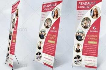 1809235 Corporate Business Banner Volume 4 6899016 2