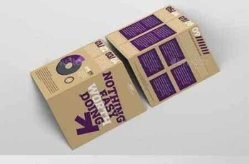 1809256 Bi-fold Brochure Mockup Pack 10329393 8