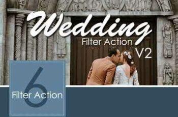 1809275 Wedding Filter Action V2 22371181 2