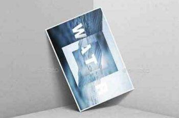 1809278 Photorealistic 6x4 Postcard & Invitation Mock-Ups 15597544 6