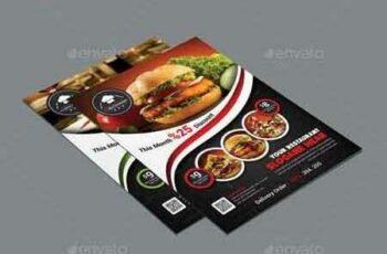1809282 Restaurant Flyer 19410010 4