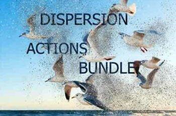 1809283 Dispersion Actions Bundle 2816733 7