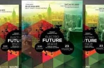 1810015 Alternative Poster Flyer 3466618 3