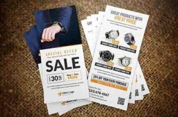 1810023 Product Promotion Postcard Rackcard DL Flyer 3475172 5