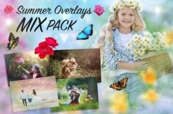 1810027 Summer Overlays Mix Pack 3474200 11