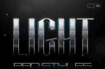 1810028 10 Light Pro Styles Vol.6 21481117 2