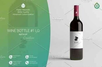 1810031 Wine Bottle LG Mock-Up 1 V2 2816412 4
