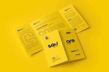 1810045 Square Getefold Brochure Mockup 2811003 5