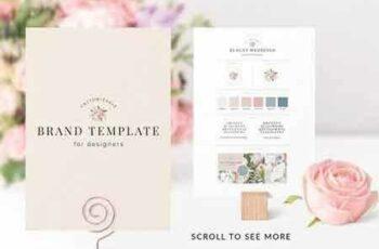 1810059 Customizable Brand Template Pack 2737792 7