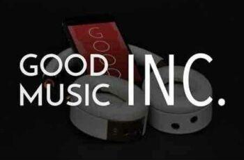 1810141 GOOD MUSIC INC 214279 5