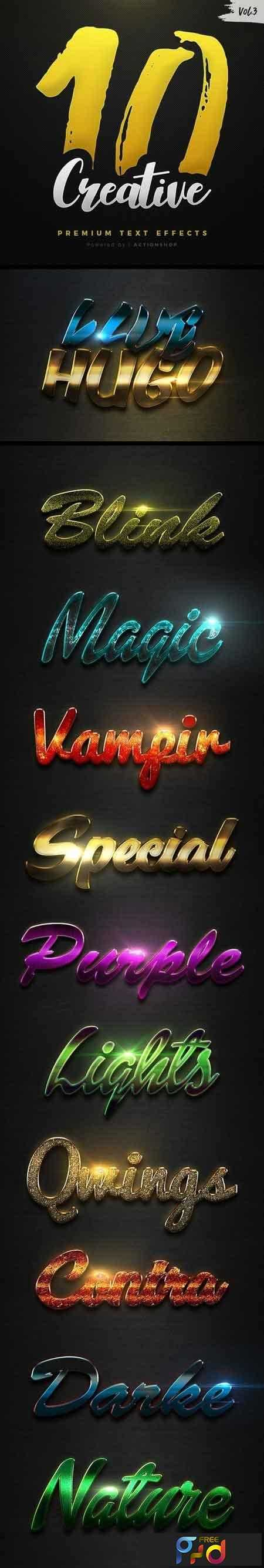1810172 10 Creative Text Effects Vol.3 20994151 1