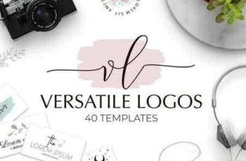 1810173 Versatile Logo Templates 2814235 6