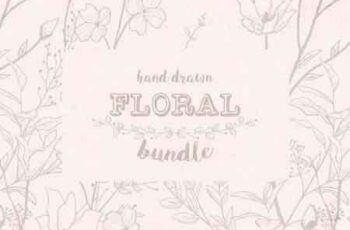 1810219 Floral Bundle ~ New Items Added 1666908 3