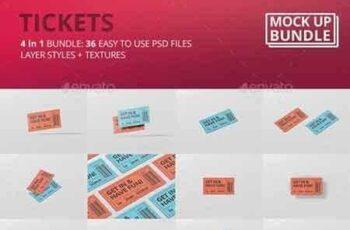 1810261 Ticket Mockup Bundle 21236742 3