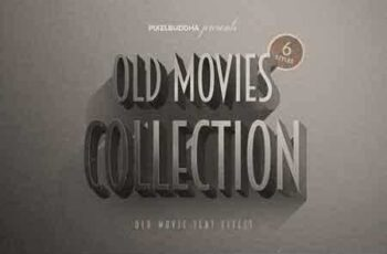 1810270 Old Movie Titles Collection 2838766 7