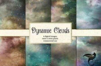 1810291 Dynamic Cloud Backgrounds 1776705 4