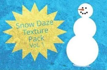 1811008 Snow Daze Vol. 1 Texture Pack 2195325 2