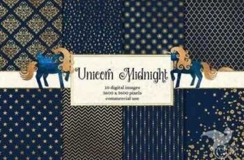 1811010 Unicorn Midnight Graphics 1637024 2
