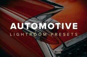 1811021 Automotive Lightroom Presets 2876985 4