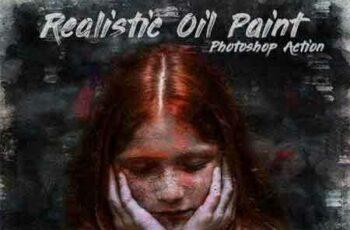 1811043 Realistic Oil Paint Photoshop Action 22414905 5