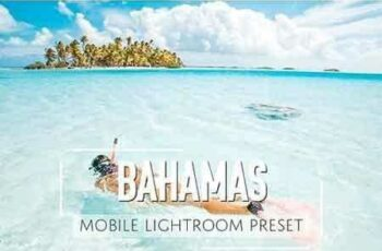 1811063 Mobile Lightroom Preset Bahamas 2861592 6