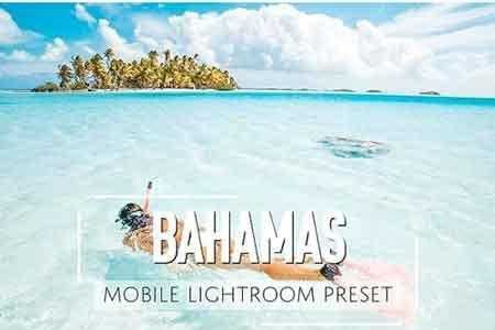 1811063 Mobile Lightroom Preset Bahamas 2861592 - FreePSDvn