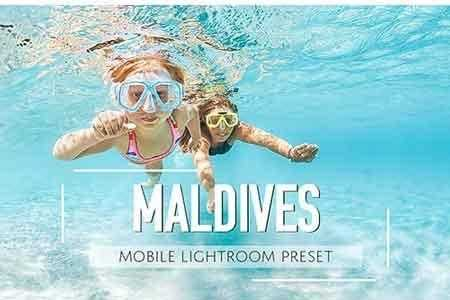 1811065 Mobile Lightroom Preset Maldives 2859024 - FreePSDvn